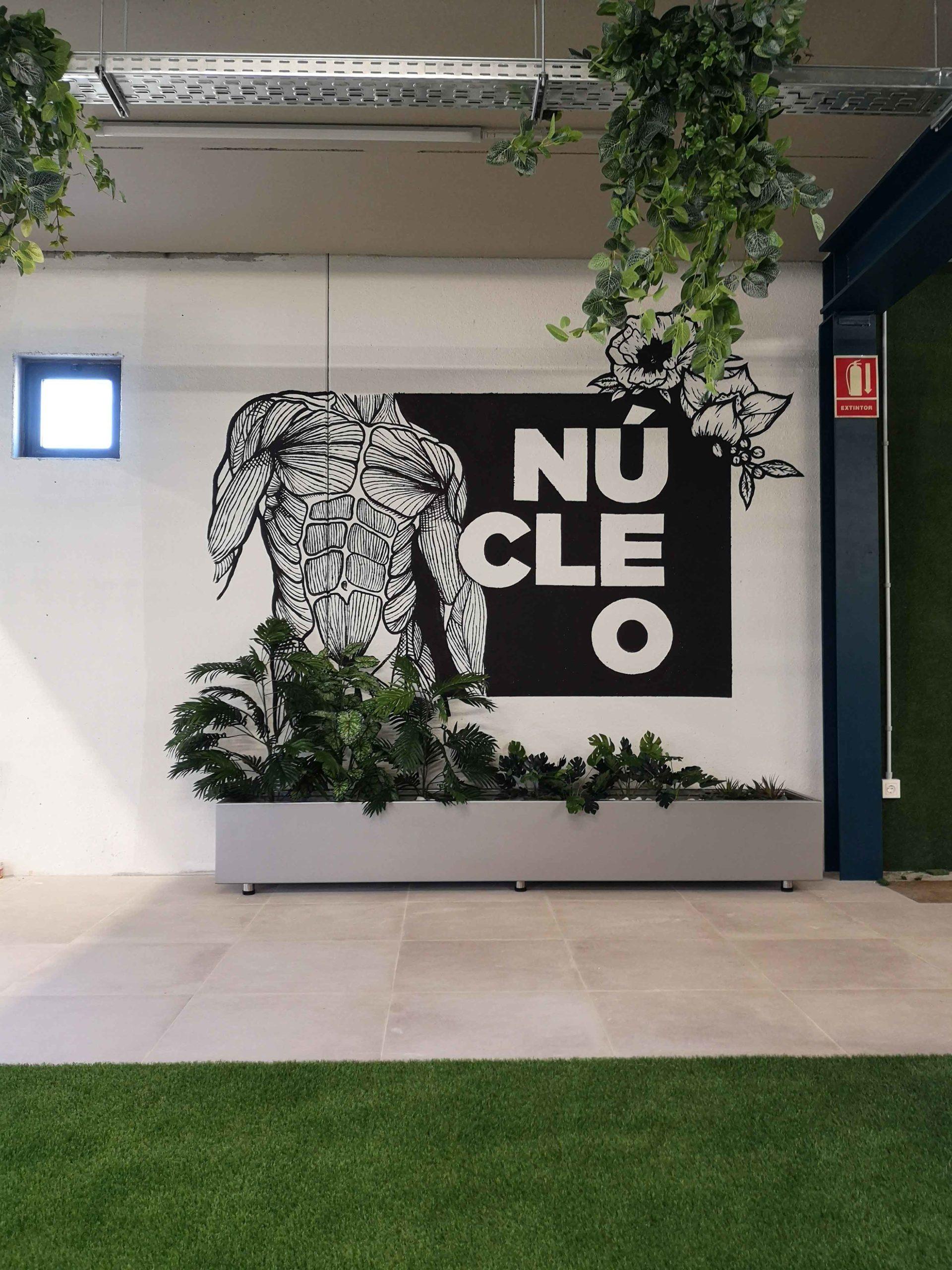 Nucleo2